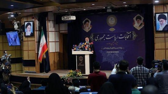 İran'da cumhurbaşkanlığı seçimi için 7 kişi adaylık izni aldı