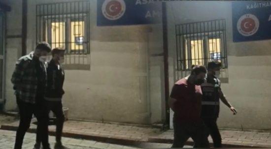 İstanbul'da pompalı dehşeti: 3 yaralı, 3 gözaltı