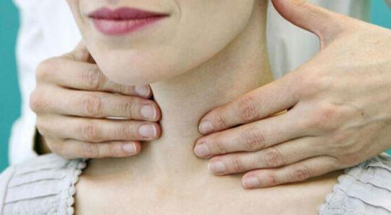 İyot eksikliği tiroit bezi hastalıklarına yol açıyor