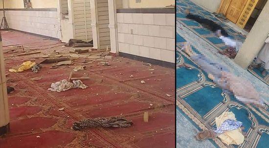Kabil'de cuma namazı çıkışı patlama