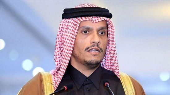 Katar Dışişleri Bakanı'ndan Türkiye'nin Arap coğrafyasındaki olumlu hamlelerine övgü