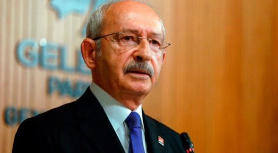 Kılıçdaroğlu'nun adaylığı için ortam hazırlıyorlar
