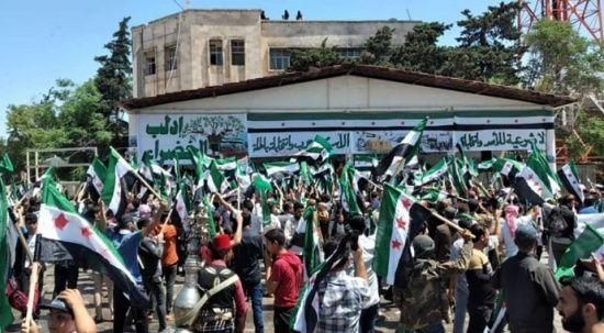 Kimyasal silah kullandığı adreste... Esad Duma'da oy kullandı