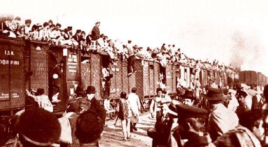 Kırım Tatarları yok olma tehlikesi ile karşı karşıya