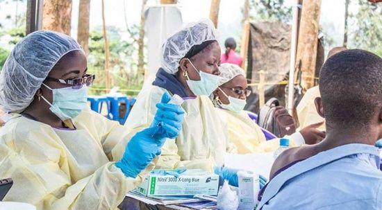 Kongo Demokratik Cumhuriyeti'nde Ebola salgını sona erdi