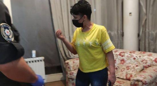 Kumarhane işletmecisi kadının pişkin sözleri çileden çıkarttı
