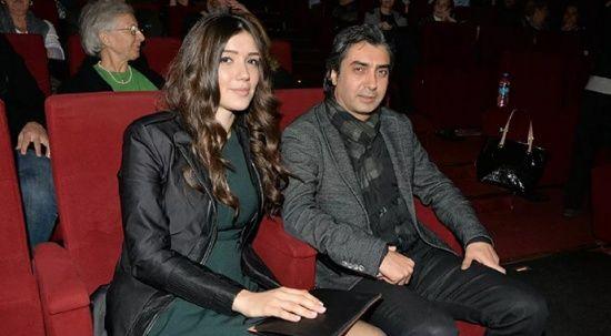 Kurtlar Vadisi'nin Polat'ı Necati Şaşmaz karısından boşandı
