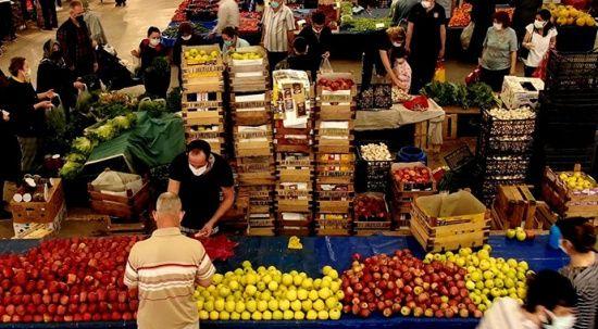 Marketlerin büyük oyunu! Pazarlar açılınca fiyatlar değişti