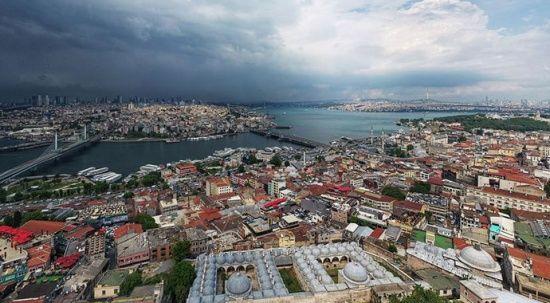 Marmara'da sıcaklıklar 1 ila 3 derece azalıyor