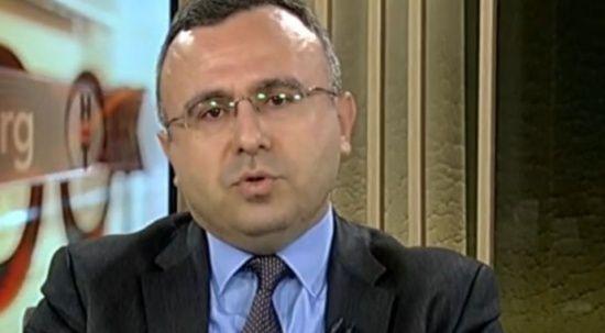 Merkez Bankası Başkan Yardımcılığı'na Semih Tümen atandı