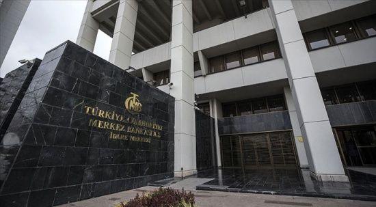 Merkez Bankası faizi sabit bıraktı