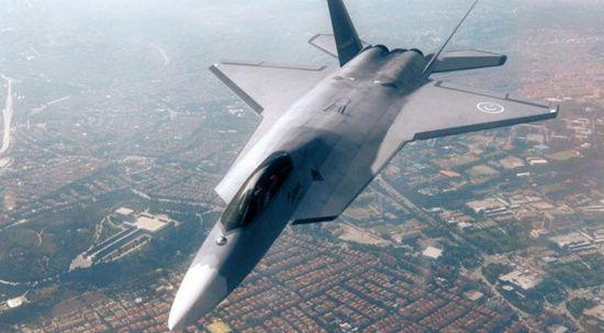 Millî savaş uçağını ASELSAN donatacak