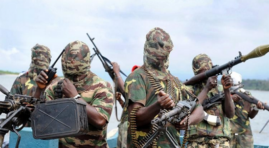 Nijerya'da kan durmuyor: 3 günde 54 kişi öldü