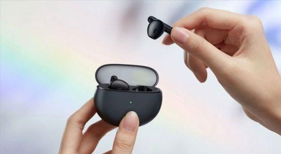OPPO Enco Air kablosuz kulaklık tüketiciyle buluştu