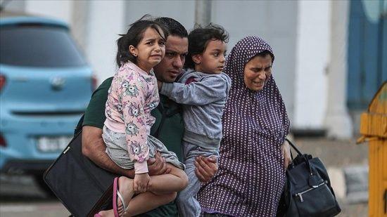 Pakistan Başbakanı Han: Gazze ve Filistin'in yanındayız
