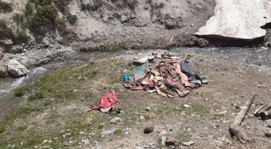 PKK'ya saklanacak delik yok! Bir sığınak daha imha edildi