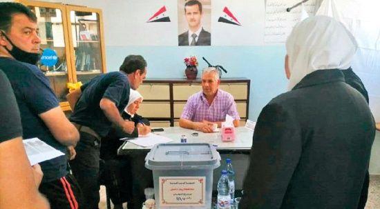 PKK'ya Suriye'de seçim yaptıracaklar