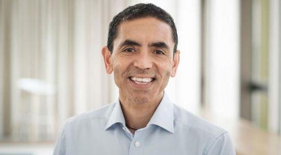 Prof. Dr. Uğur Şahin açıkladı: Aşının yeni bir versiyonu geliştiriliyor