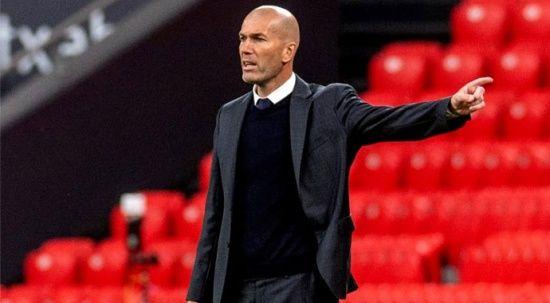 Real Madrid'de şoke eden ayrılık: Zidane ile yollar ayrıldı