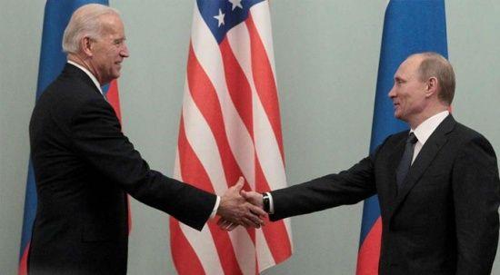 Rusya Devlet Başkanı Putin, ABD Başkanı Biden ile 16 Haziran'da görüşecek