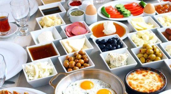 Sağlık Bakanlığı'ndan sağlıklı beslenme önerileri