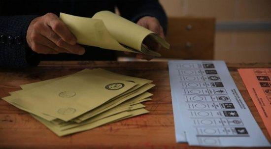 Seçim barajı yüzde 5'e iniyor