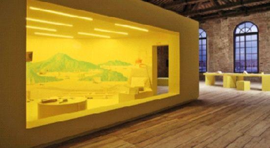 Turan'ın eseri Venedik'te sergilenecek