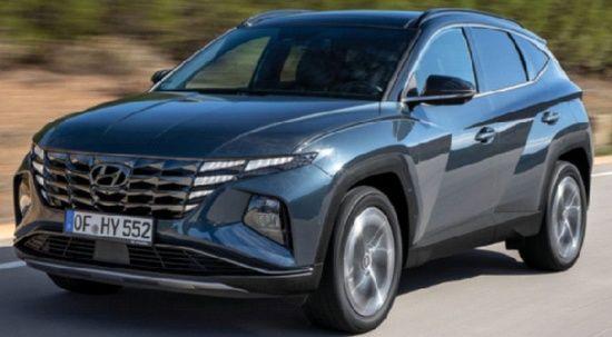 Yeni Hyundai Tucson ülkemizde satışa sunuldu