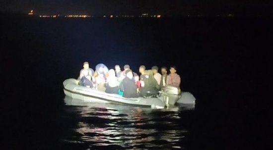 Yunanistan acımadı, göçmenleri ölüme terk etti