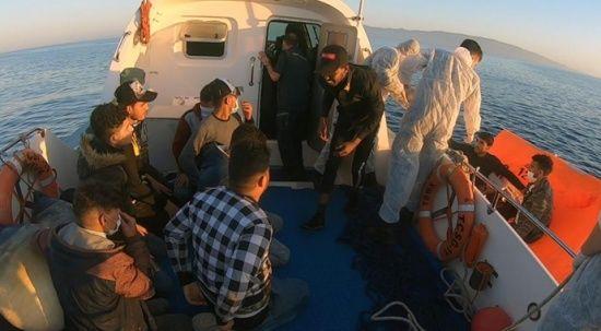 Yunanistan sığınmacıları yine ölüme terk etti