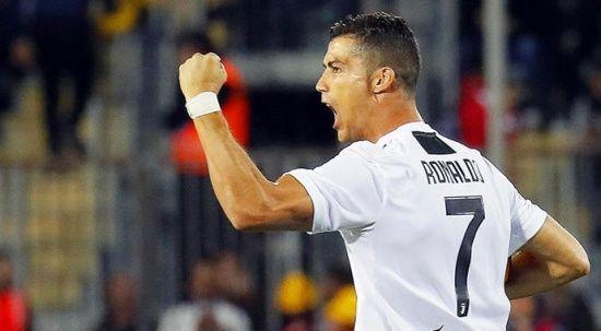 Zirvenin sahibi dünyada Ronaldo, Türkiye'de Mesut Özil