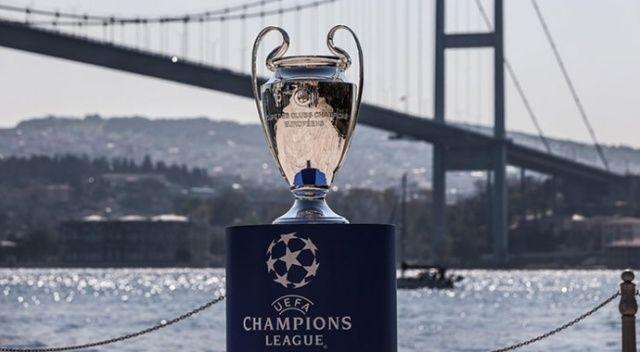 '2023 Şampiyonlar Ligi finali İstanbul'da' iddiası
