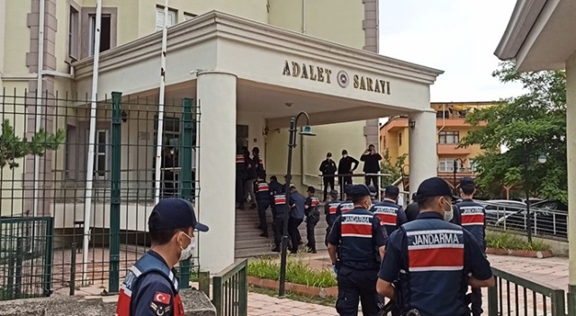 """""""AFAD'tan geldik"""" yalanıyla kaçak kazı yapanlar hakkında yeni gelişme"""