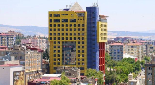 'Dünyanın en saçma binası' bayramda yıkılacak