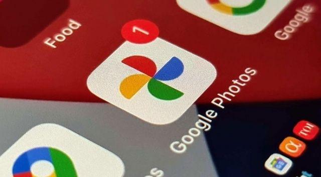 'Google Fotoğraflar'da sınırsız depolama dönemi bitti