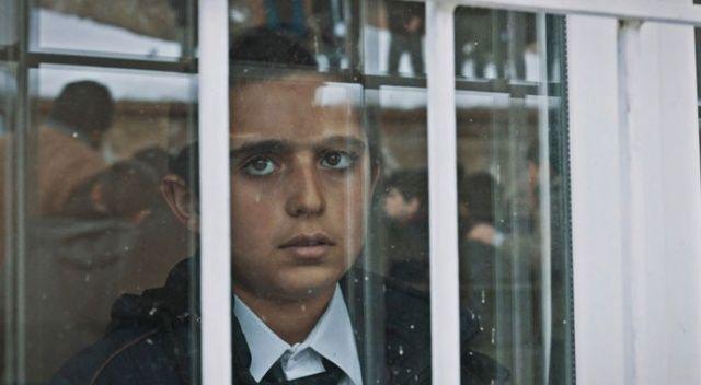 'Okul Tıraşı'na  Tahran'dan ödül