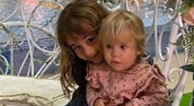 'Sarı Bülten'le aranan küçük kızlardan kötü haber!