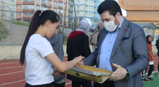 2 bin genç Diyarbakır anneleri için yürüyecek