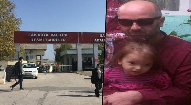 2 yaşındaki üvey kızını döve döve katleden zanlı için istenen ceza belli oldu