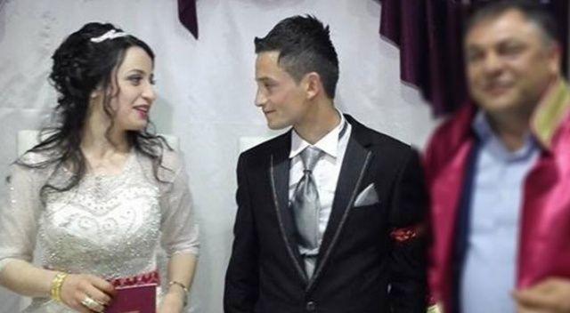 26 yasındaki eşini boğazından bıçaklayarak öldürdü