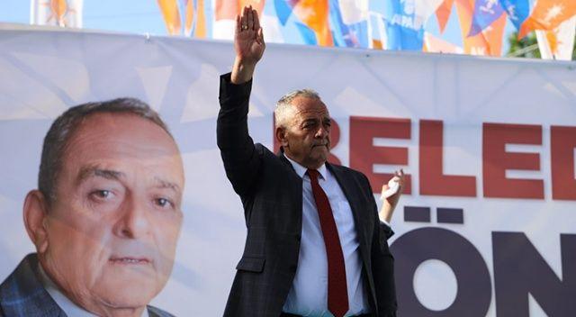 7 yıl sonraki seçimi AK Parti kazandı