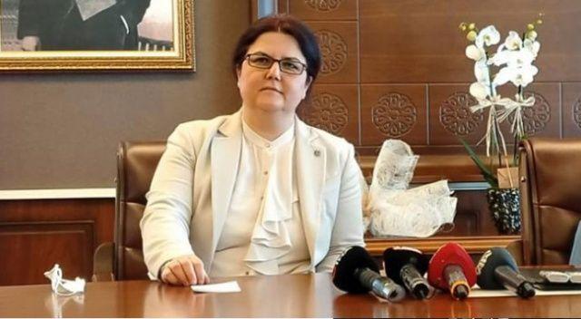 81 İl Müdürlüğüne 'Kadına Yönelik Şiddetle Mücadele' genelgesi