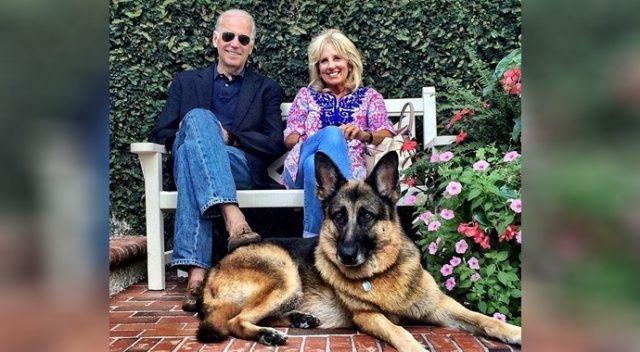 ABD Başkanı Biden'ın acı kaybı: Çok üzgünüm, onu çok özleyeceğim