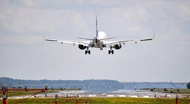 ABD'de skandal: Başörtülü kadına uçakta ayrımcılık