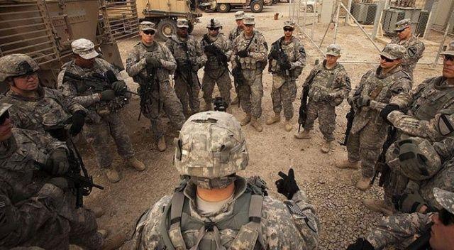 ABD teyit etti: Orta Doğu'daki askeri varlığı azalacak
