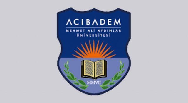 Acıbadem Mehmet Ali Aydınlar Üniversitesi 3 öğretim görevlisi alacak