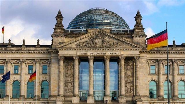 Almanya, Menbiç'teki olayların araştırılmasını istiyor