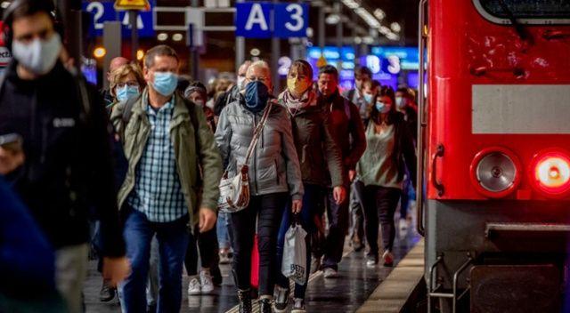 Almanya, Türkiye'yi yüksek riskli bölgeler arasından çıkardı