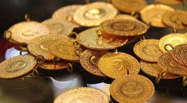 Altın fiyatlarında kapanış rakamları
