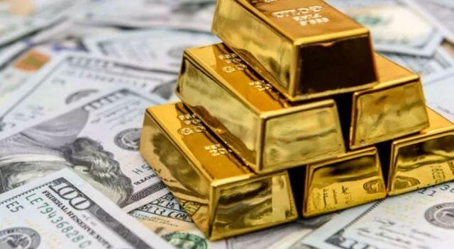 Altındaki düşüşe dolar freni